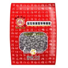 Črne tapiokine krogljice 1kg - WuFuYuan