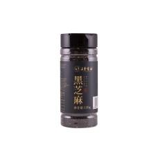 Praženi črni sezam 130g - Sanfeng