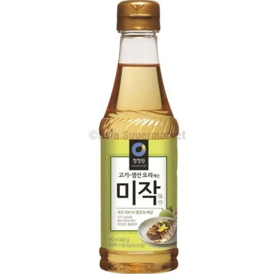 Marinada z ingverjem in slivo 410ml - DAESANG