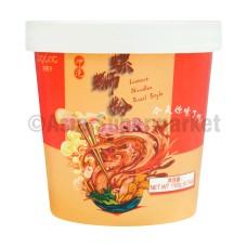 Instant riževi rezanci na Liuzhou način - Yumei