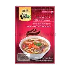 Instant Tom Yum pasta 50g - ASIAN HOME GOURMET