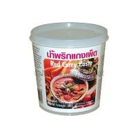 Pasta iz rdečega currya 400g - LOBO