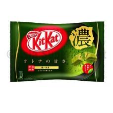 Kitkat močna Matcha 126,1g - NESTLE