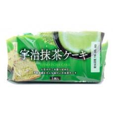 Japonska Sakura Matcha pecivo 200g - JP