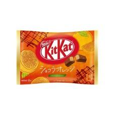 Kit Kat čokolada s pomarančo 99g - NESTLE
