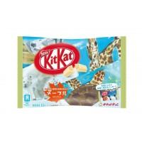 Kitkat Javor 118,8g - NESTLE