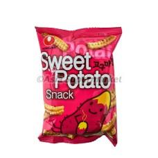 Prigrizek iz sladkega krompirja 55g - NONGSHIM