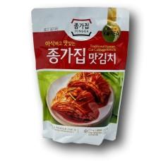 Mat kimchi 500g - JONGGA