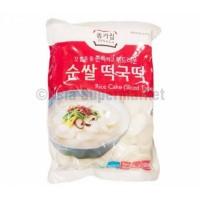 Riževi kolački razrezani 500g - JONGGA