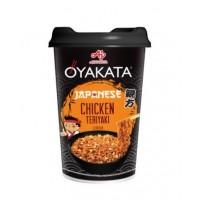 Instant rezanci piščanec teriyaki 93g - OYAKATA