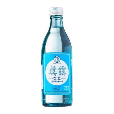 Korejsko žganje Soju Retro 350ml - HITEJINRO
