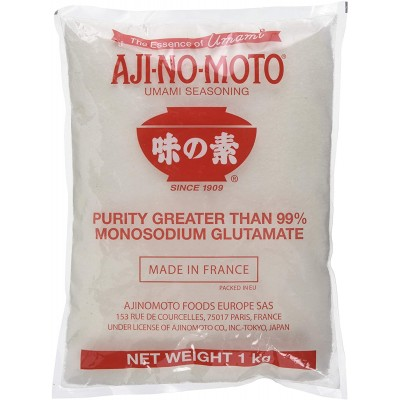 Mononatrijev glutamat 1kg AJI-NO-MOTO