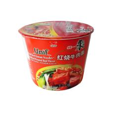 Instant juha z rezanci okus govedina v lončku 110g - TONGYI