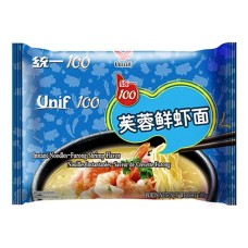 Instant juha z rezanci okus rakcev - Tongyi
