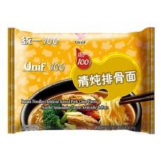 Instant juha z rezanci okus svinjina - Tongyi