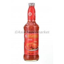 Sladko-pekoča omaka 800g - COCK