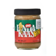 Arašidovo maslo 500g - Pinda Kaas (PCD)