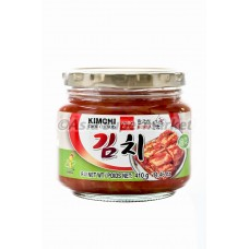 Kimchi 410g v kozarcu - WANG