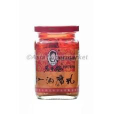 Fermentiran tofu v čilijevi omaki - LGM