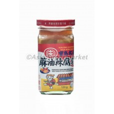 Fermentiran tofu v sezamovem olju - SHIN CHUAN