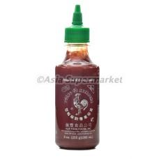 Čili omaka sriracha  266ml - HUY FONG
