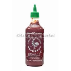 Čili omaka sriracha 435ml - HUY FONG