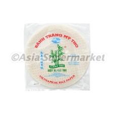 Rižev papir za cvrtje ( 28cm) - BAMBOO TREE