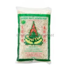 Dolgozrnati jasminov riž 1kg - ROYAL THAI