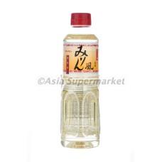 Japonsko sladko riževo vino Mirin 500ml - MARUKIN