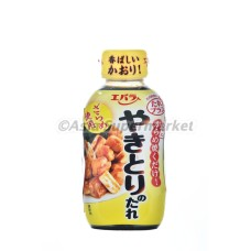 Japonska yakitori omaka 190ml - EBARA