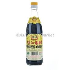 Rižev kis 550ml - HENG SHUN