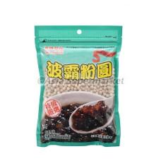 Črne tapiokine kroglice 250g - CHI SHENG