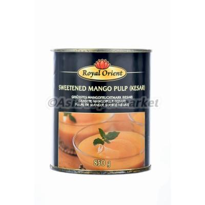 Mangova kaša 850g - ROYAL ORIENT