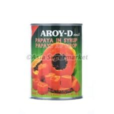 Papajin kompot 565g - AROY-D