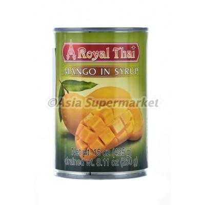 Mangov kompot 452g - ROYAL THAI