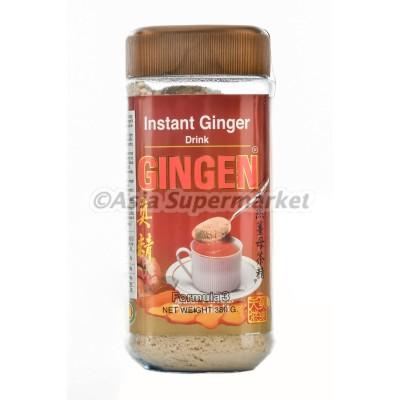 Instant napitek z ingverjem Gingen 380g