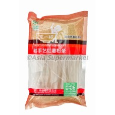 Rezanci iz sladkega krompirja ozki 250g - GREENFOOD