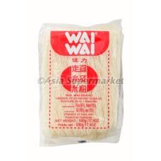 Riževi rezanci 500g - WAIWAI