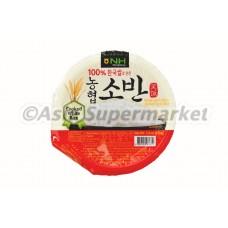 Kuhan riž 210g - NONGHYUP