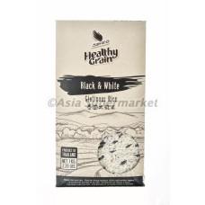 Mešanica črnega in belega lepljivega riža 1kg - SAWAT-D