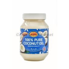 100% kokosovo olje - KTC