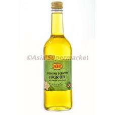 Jasminovo olje za lase 500ml - KTC