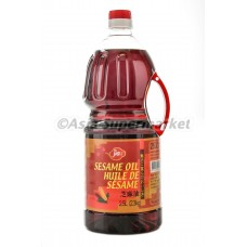 Sezamovo olje 2,5L - JIA