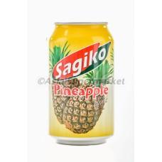 Ananasov sok 320ml - SAGIKO