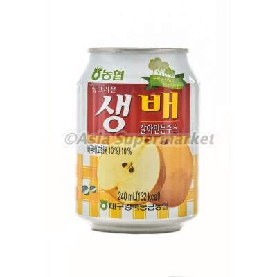 Sok iz korejske hruške 240ml - HAITAI