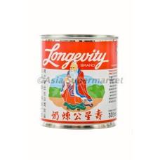 Kondenzirano sladko mleko 397g - LONGEVITY