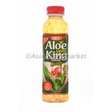 Aloe vera granatno jabolko 500ml - OKF