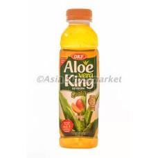 Aloe vera mango 500ml - OKF