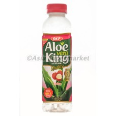 Aloe vera liči 500ml - OKF