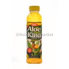 Aloe vera ananas 500ml - OKF